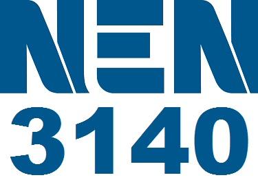 Logo NEN3140